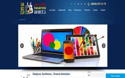 bursa web site tasarım